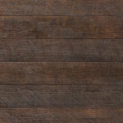 Americana on Reclaimed Oak Sample