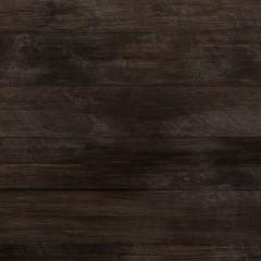Dark Brown on Reclaimed Oak Sample