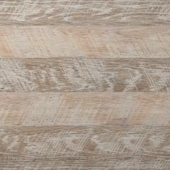 Driftwood Gray on Reclaimed Oak Sample