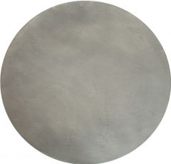 Zinc Round Table Top