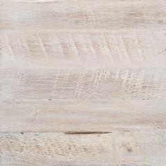 White Wash on Reclaimed Oak Sample